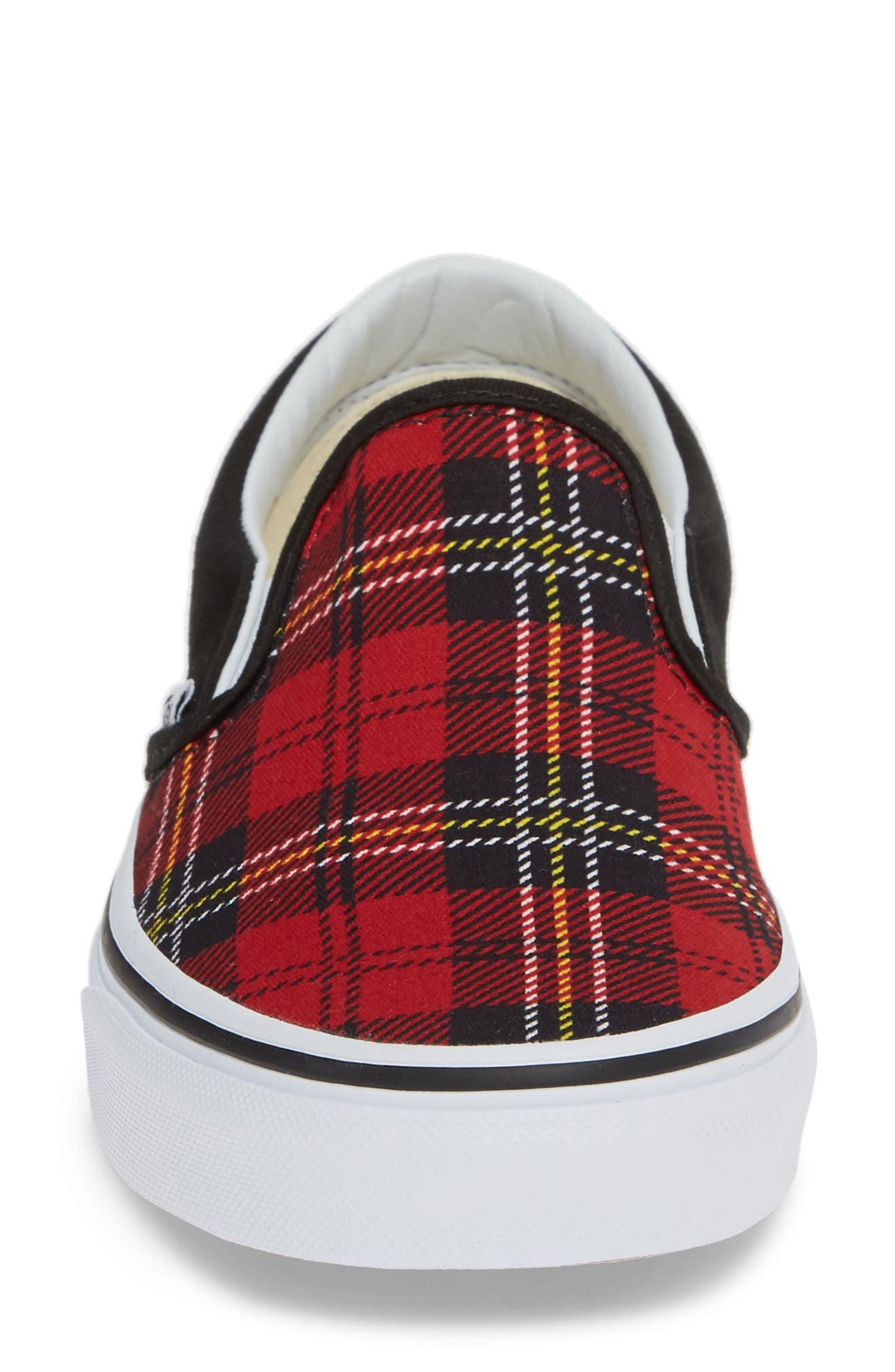 ,                             Classic Slip-On Sneaker,                             Alternate thumbnail 50, color,                             602