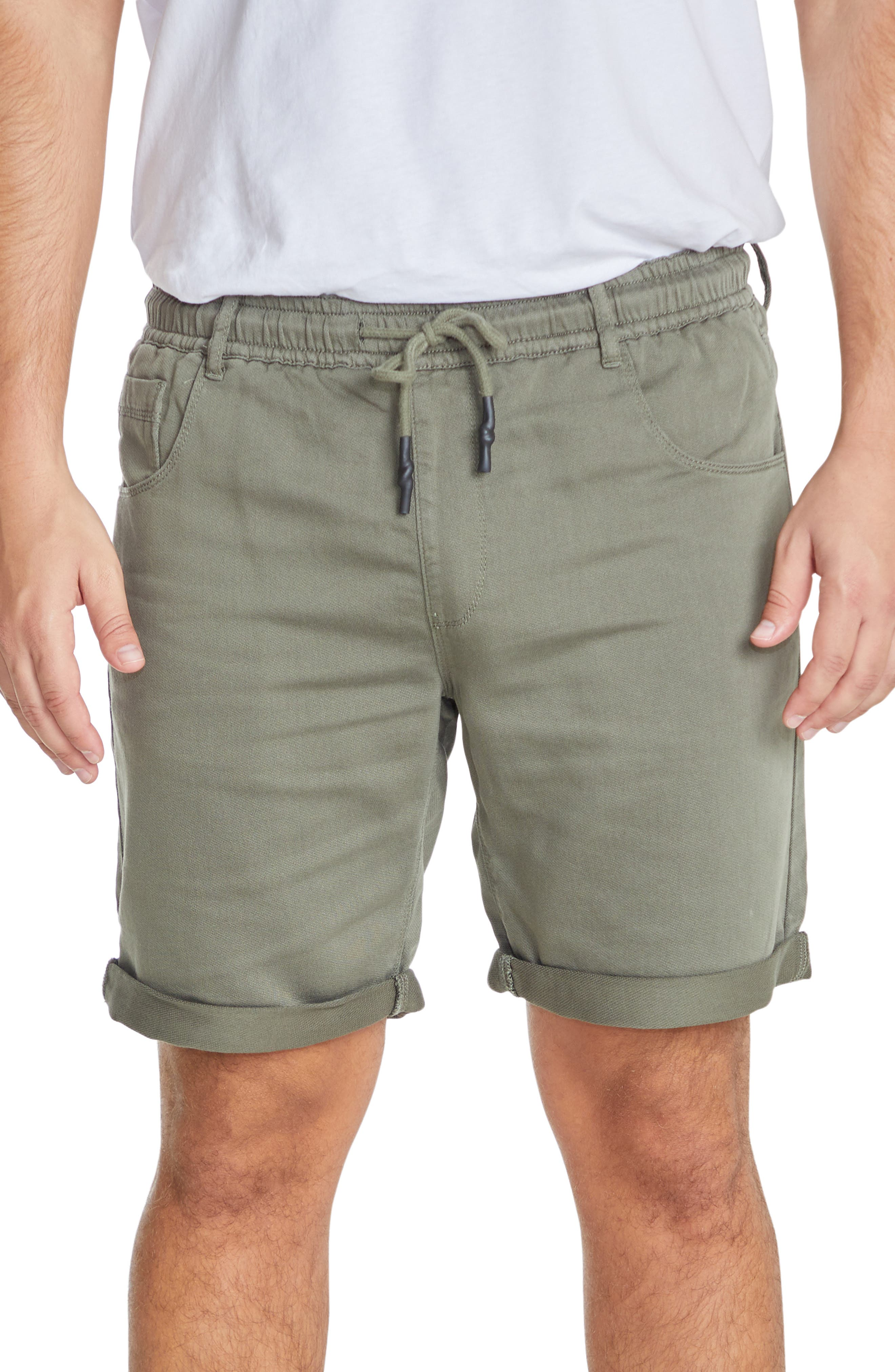 Ryan Walk Shorts