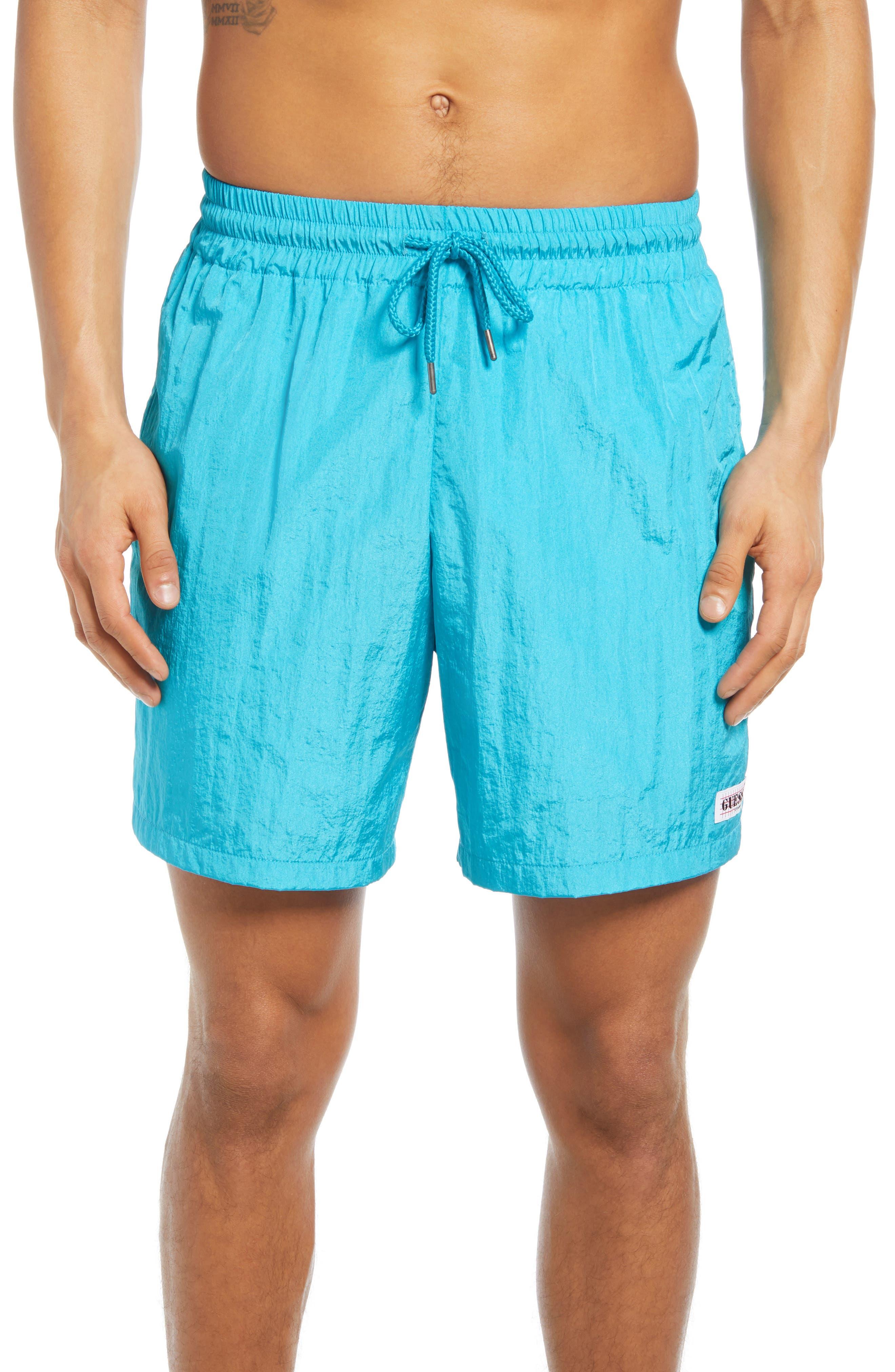 Men's Go Patch Shorts