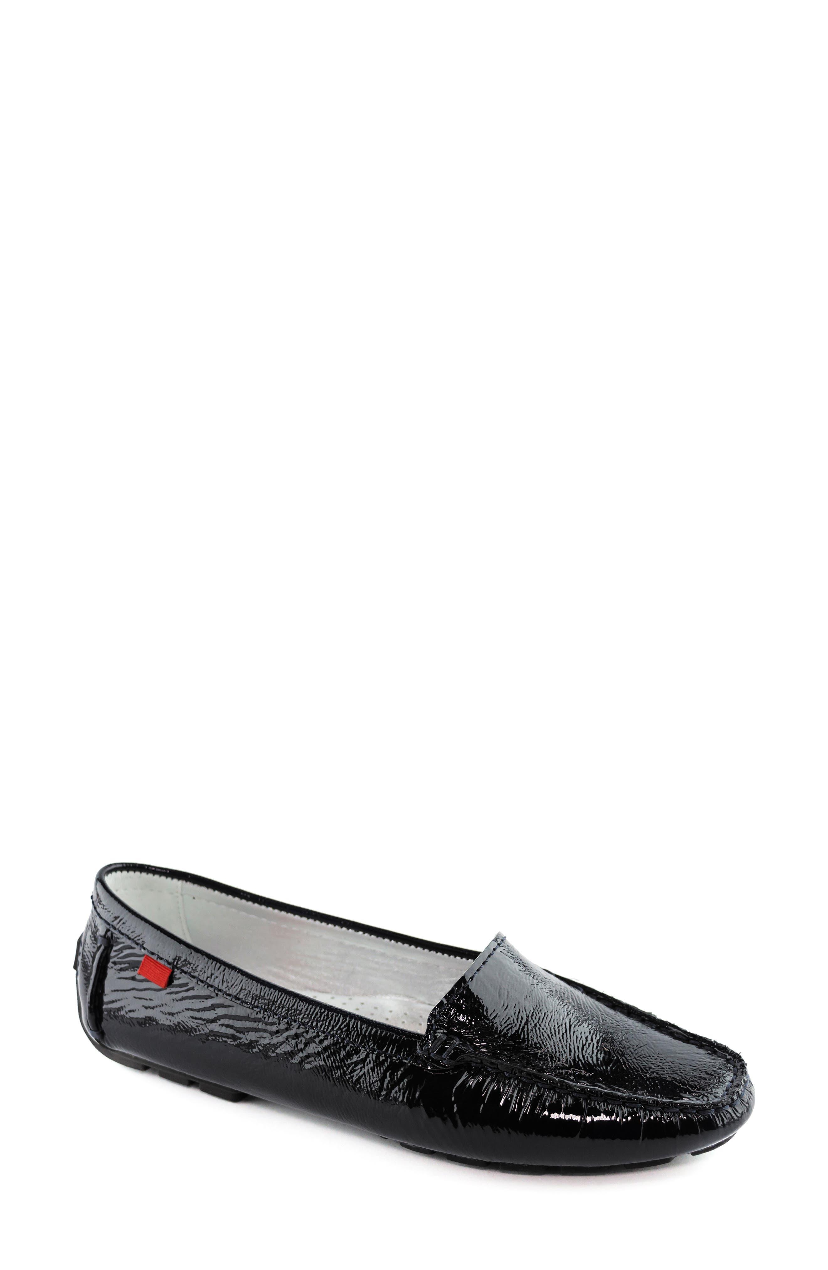 Marc Joseph New York Manhasset Loafer, Black