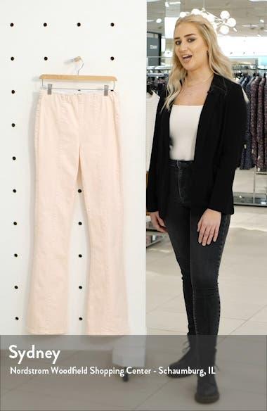 Los Feliz Flare Jeans, sales video thumbnail