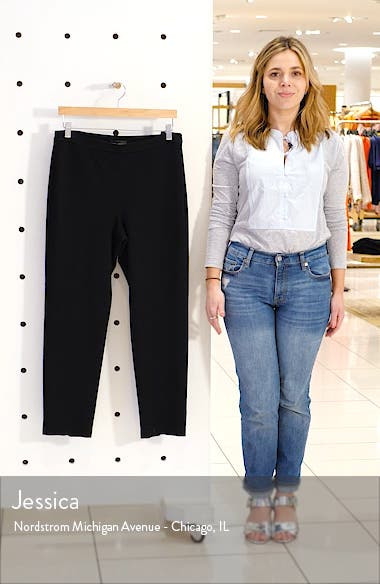 Alexa Milano Knit Pants, sales video thumbnail