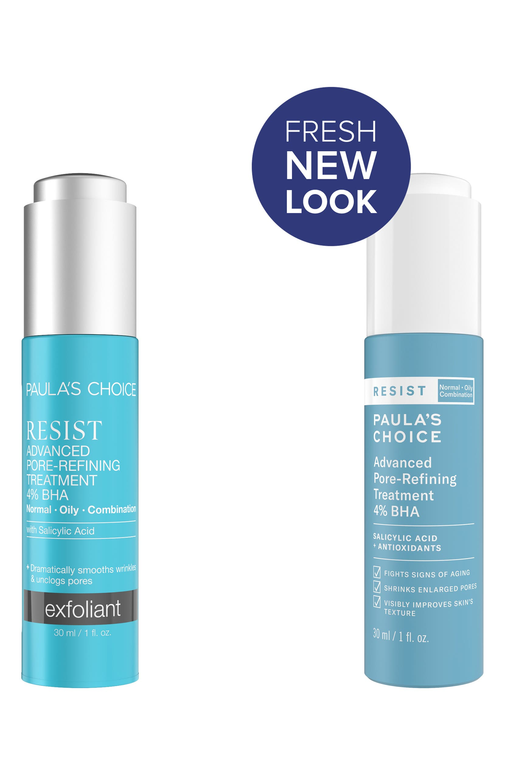 Paula's Choice Resist Advanced Pore Refining Treatment 4