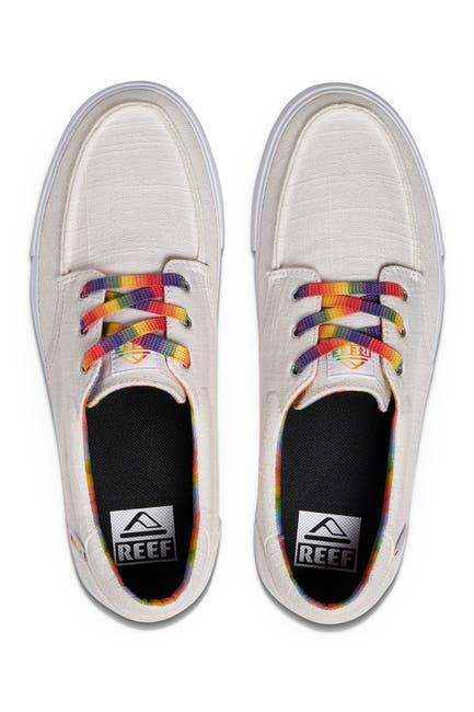 Image of Reef Deckhand 3 TX Sneaker