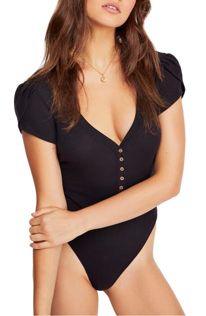 Free People Suits MIA BODYSUIT