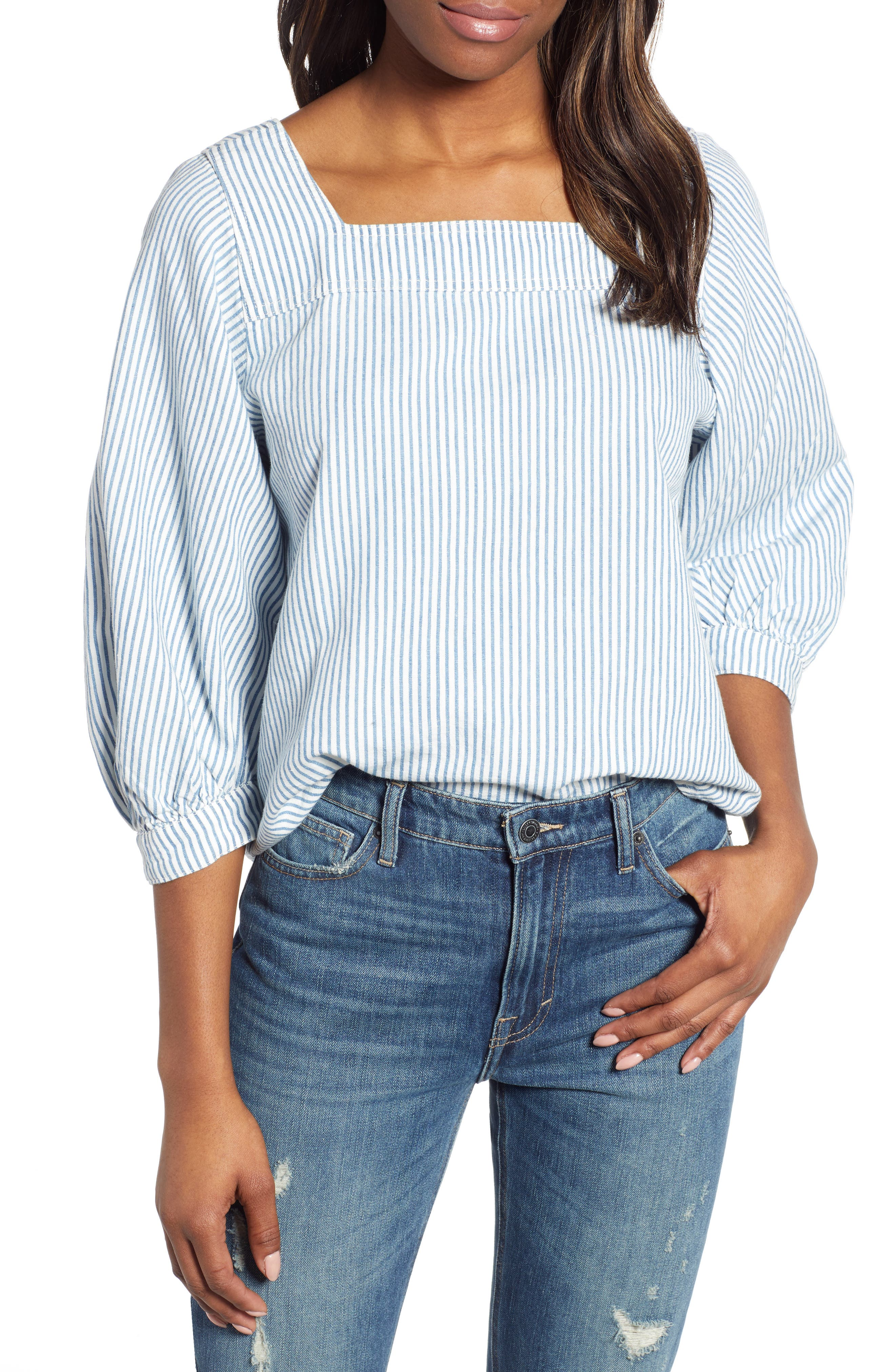 Lucky Brand Girls Square Cozy