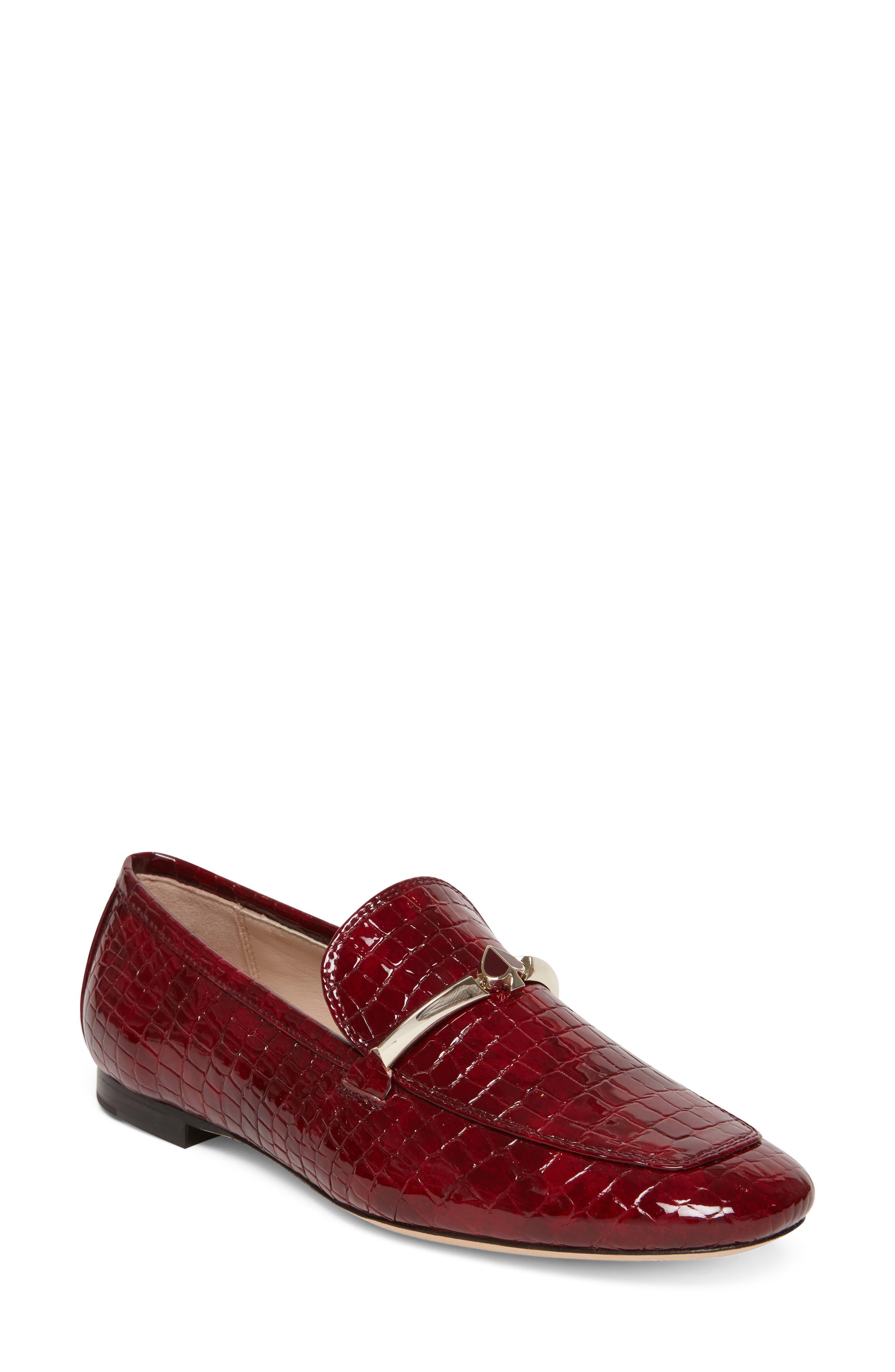 kate spade new york | lana loafer