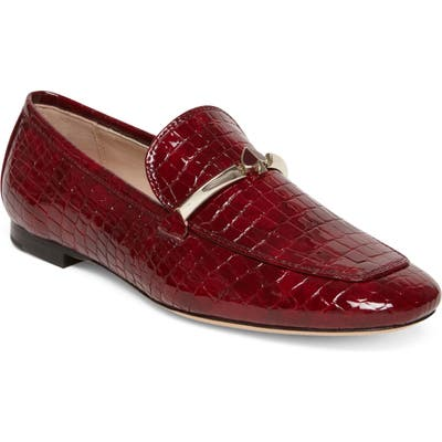 Kate Spade New York Lana Loafer, Burgundy