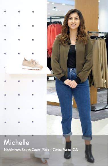Tara Up Knit Sneaker, sales video thumbnail