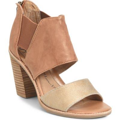 Sofft Pemota Sandal, Brown
