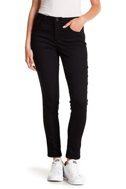 Image of Democracy High Rise Tummy Control Skinny Jeans