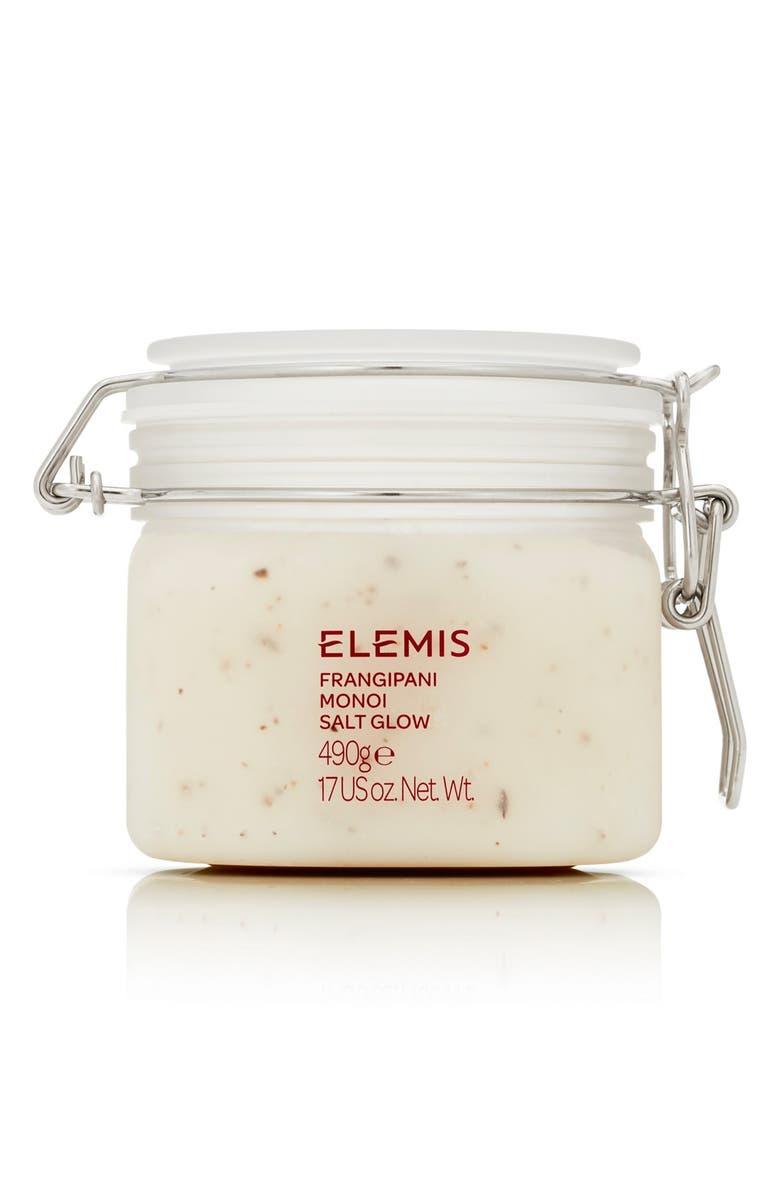 ELEMIS Frangipani Monoi Salt Glow Scrub, Main, color, NO COLOR