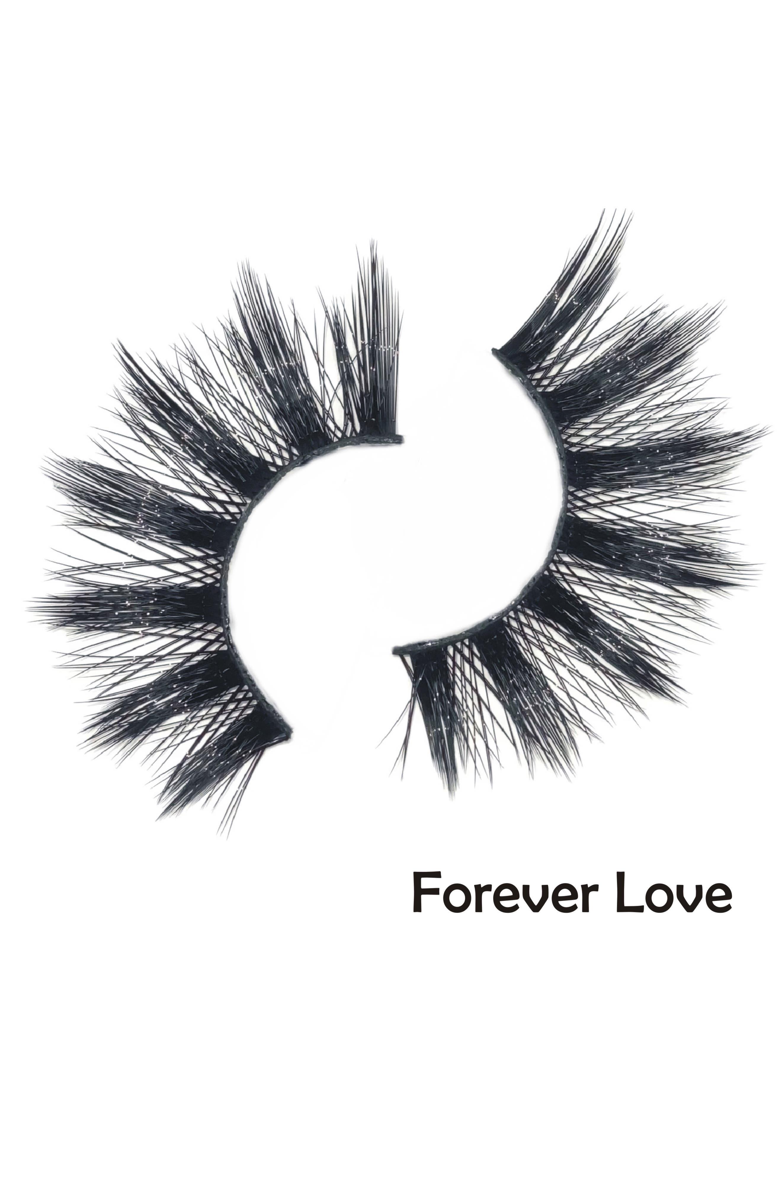2-Pack True Love False Eyelashes