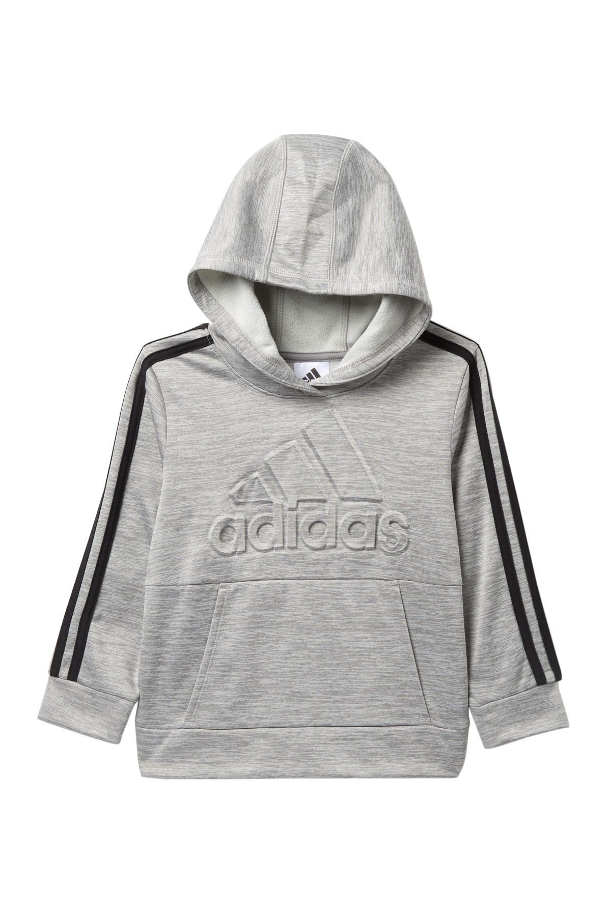 Image of adidas Embossed Pullover