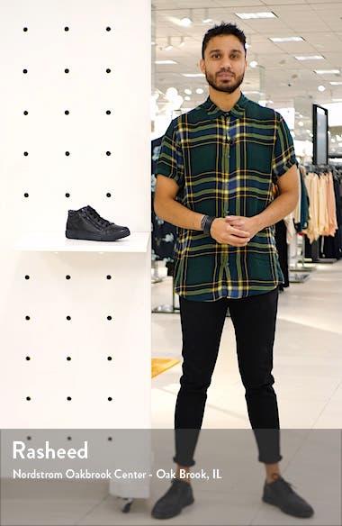 Raja Sneaker, sales video thumbnail