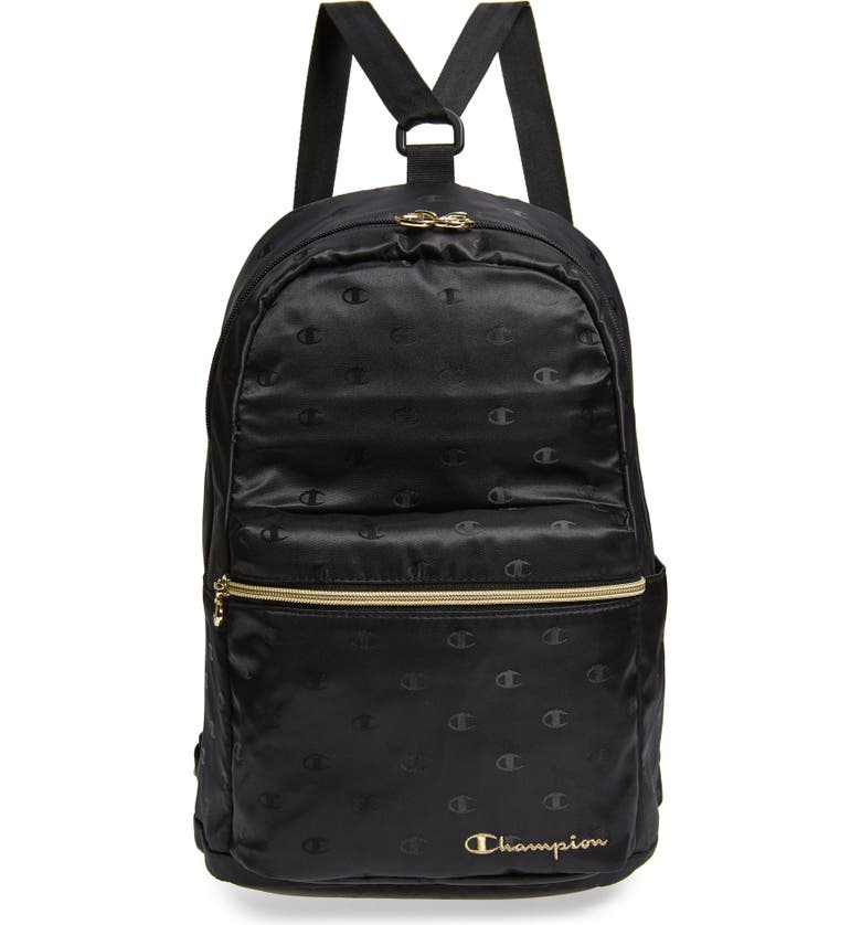 CHAMPION Cadet Repeat Mini Crossover Backpack, Main, color, 011