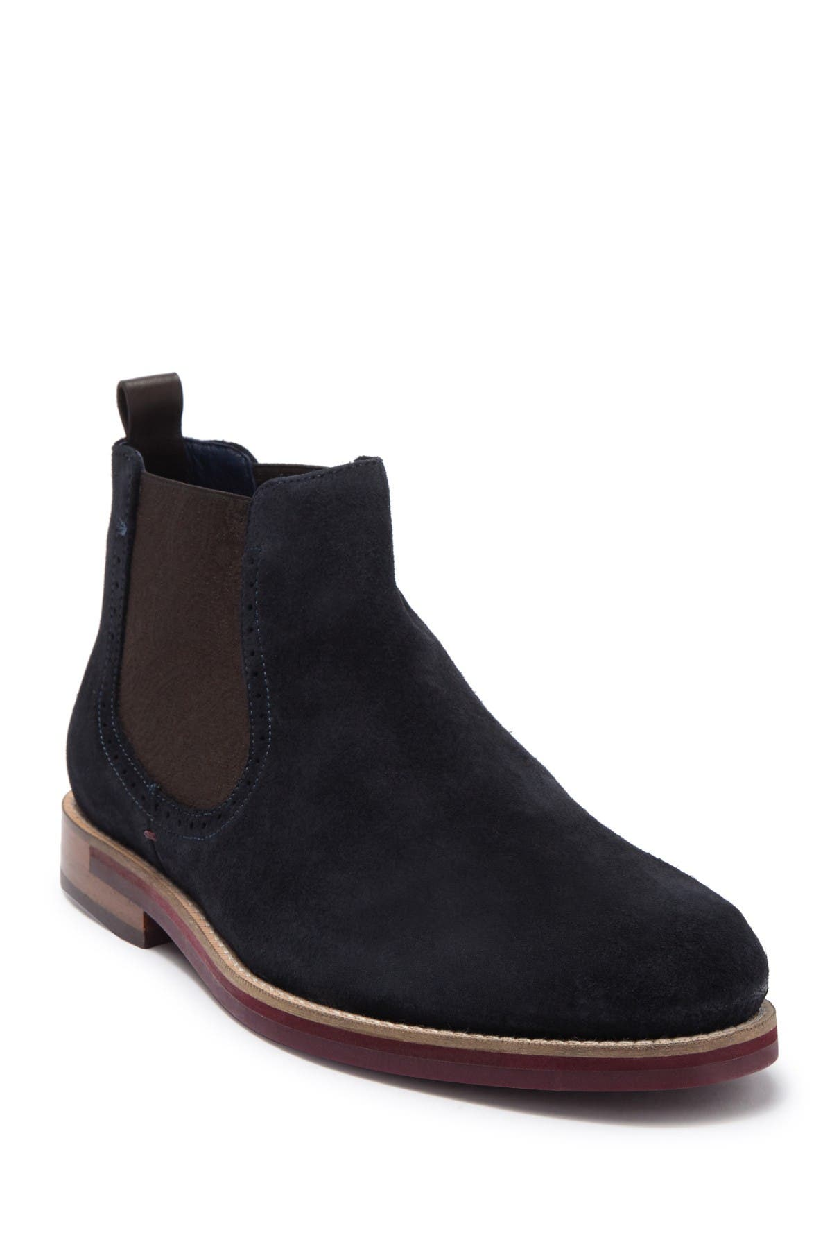 Ted Baker London   Seciant Suede