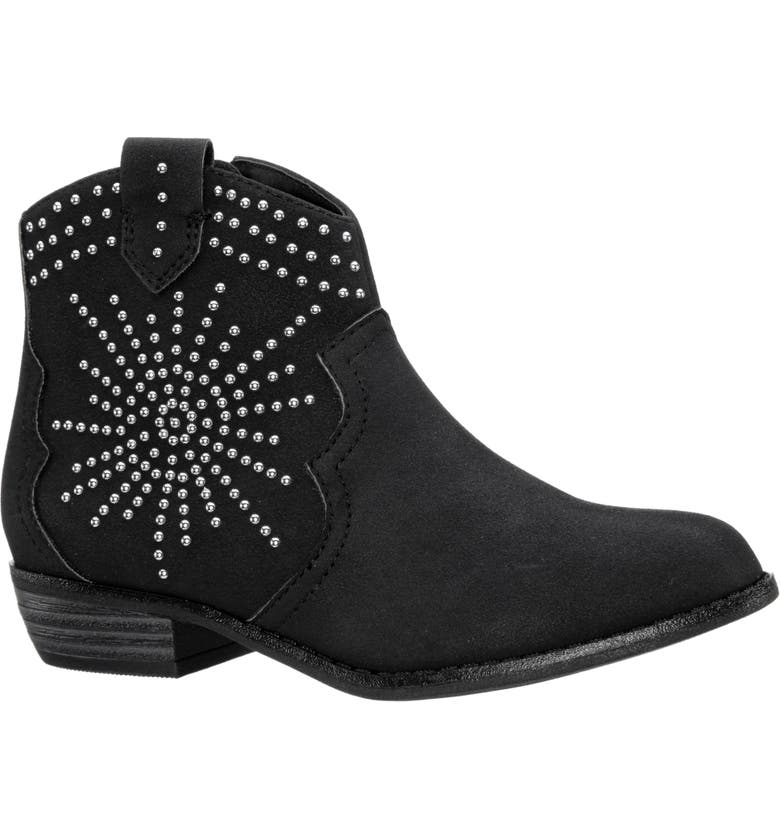 NINA Sariah Boot, Main, color, BLACK SUEDE