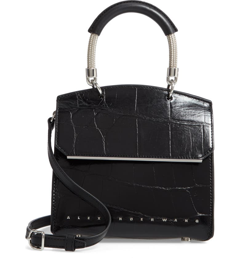 c59560e81 Alexander Wang Mini Dime Leather Satchel | Nordstrom
