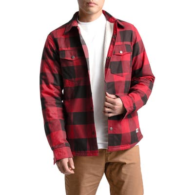 The North Face Campshire Shirt Jacket