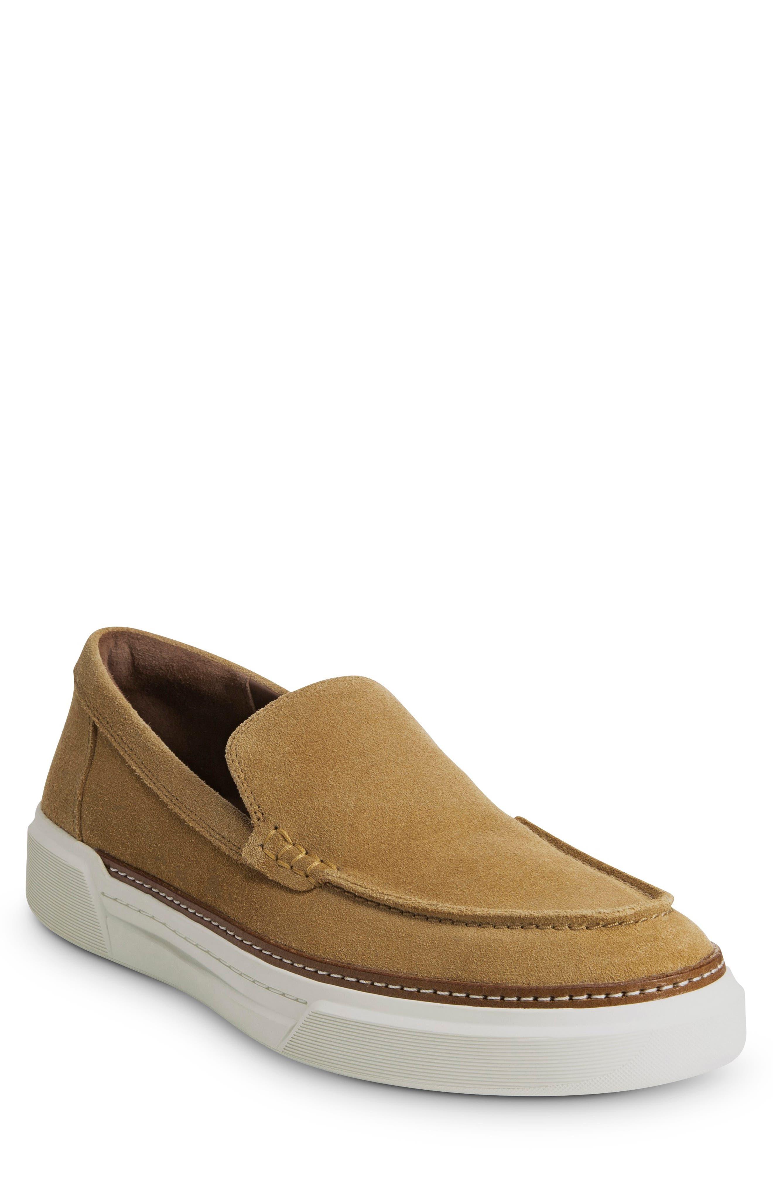 Burke Slip-On Sneaker
