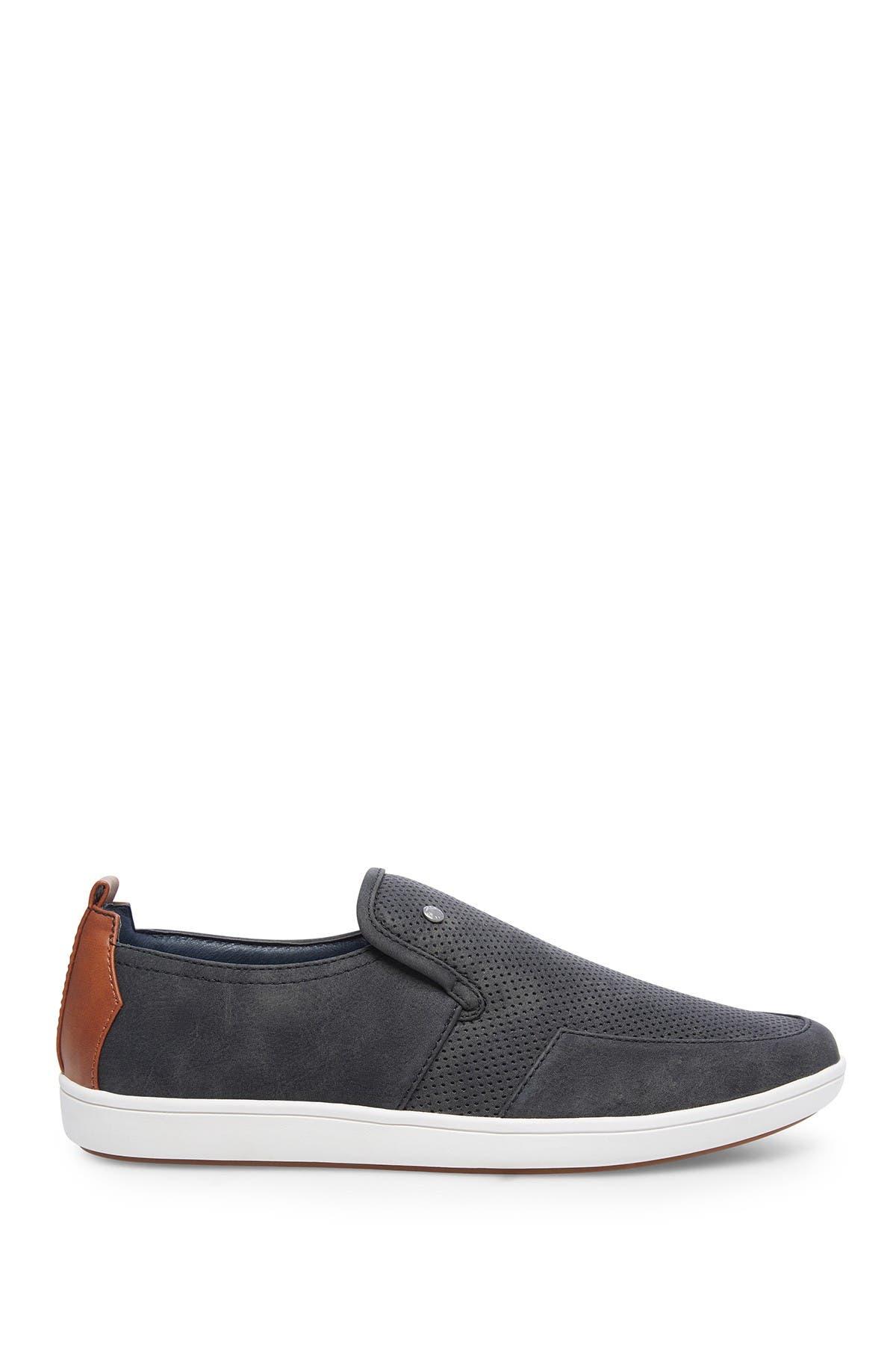 Image of Madden Fresin Perforated Slip-On Sneaker
