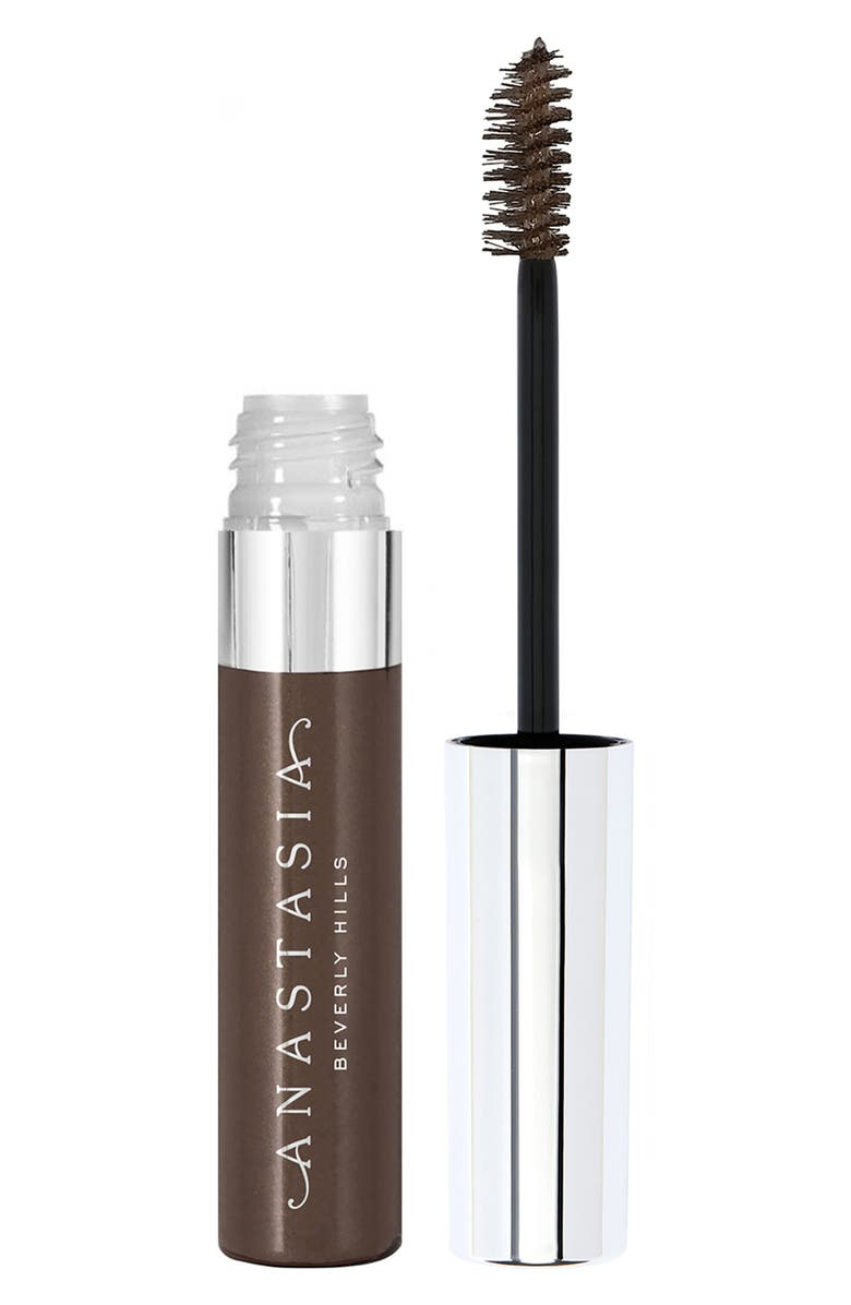 ANASTASIA BEVERLY HILLS Tinted Brow Gel, Main, color, ESPRESSO