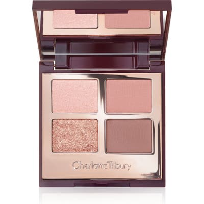 Charlotte Tilbury Pillow Talk Luxury Eyeshadow Palette - Pillow Talk