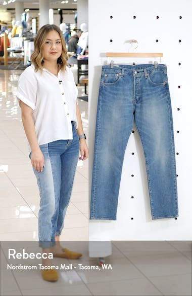501<sup>®</sup> '93 Straight Leg Jeans, sales video thumbnail