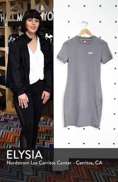 Sportswear T-Shirt Dress, sales video thumbnail