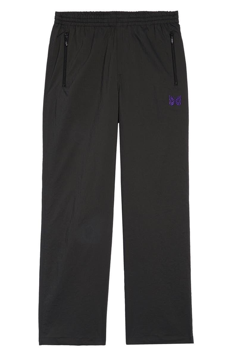 NEEDLES Jogger Pants, Main, color, CHARCOAL