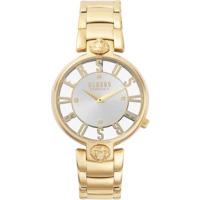 Versus Versace Kristenhof Bracelet Watch,