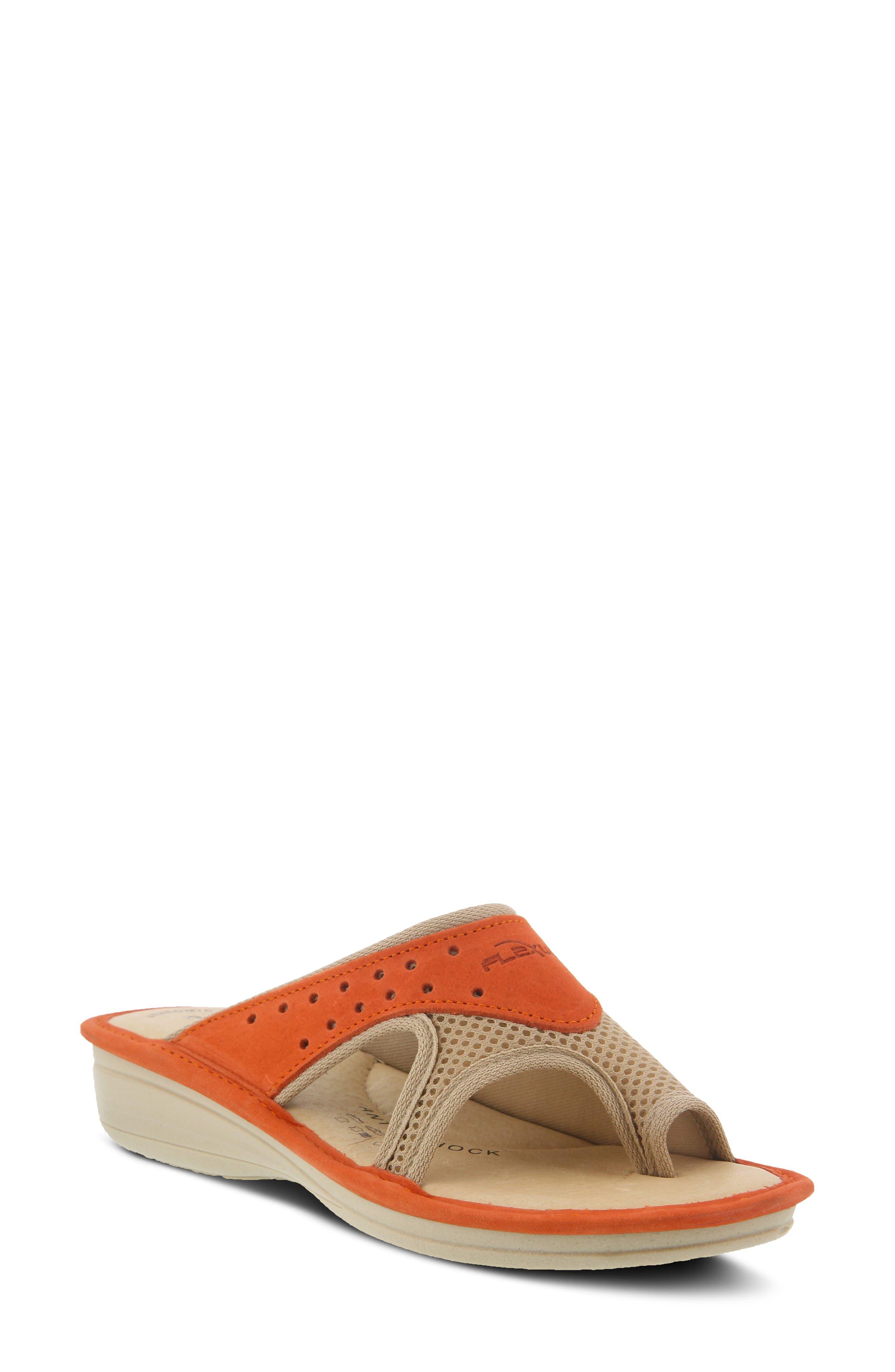 Pascalle Slide Sandal