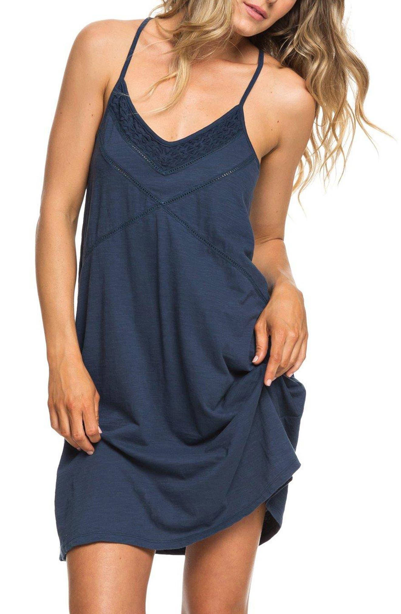 ,                             New Lease of Life Minidress,                             Main thumbnail 1, color,                             401
