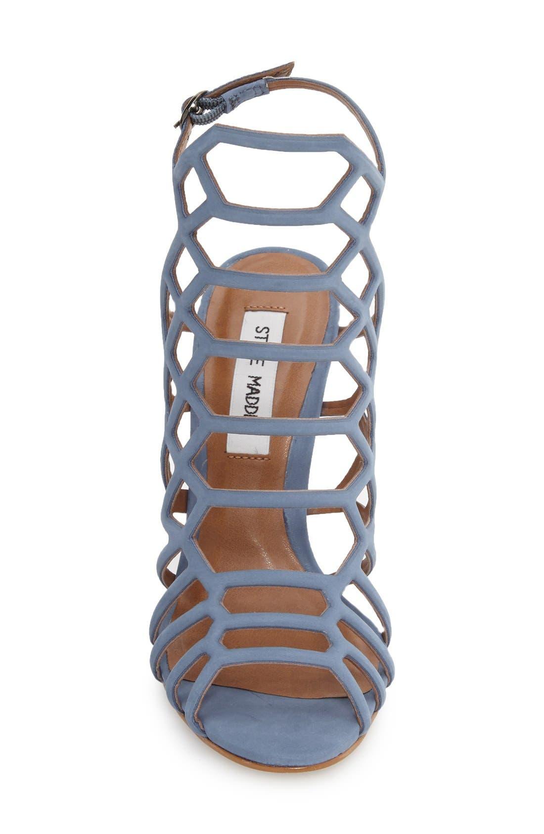 ,                             'Slithur' Sandal,                             Alternate thumbnail 43, color,                             497
