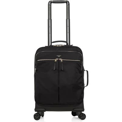 Knomo London Mayfair Parkland Wheeled Carry-On -