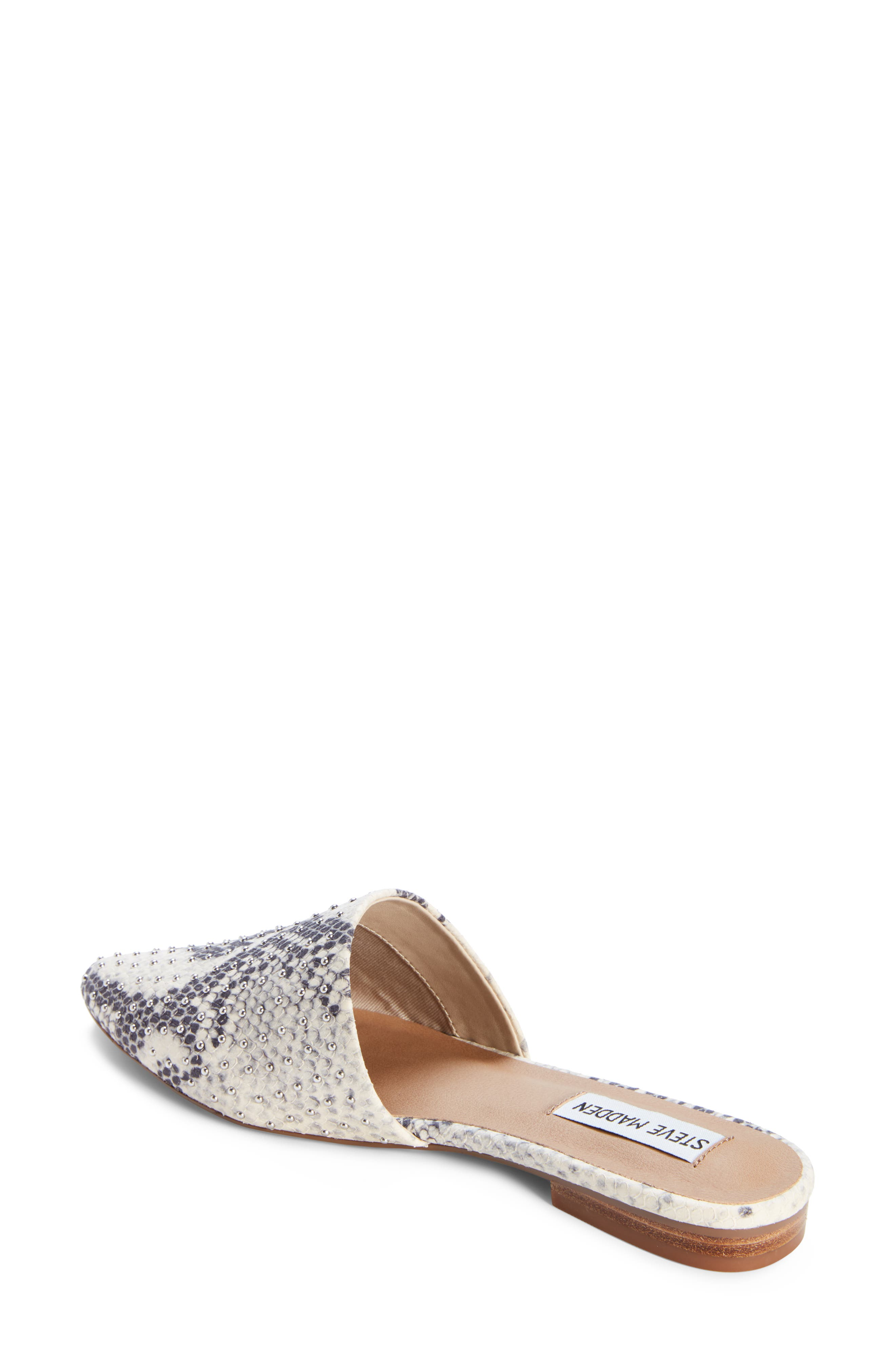 ,                             Trace Studded Mule,                             Alternate thumbnail 2, color,                             250