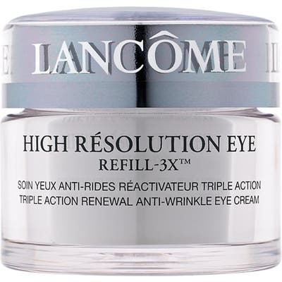 Lancome High Resolution Refill-3X Anti-Wrinkle Eye Cream
