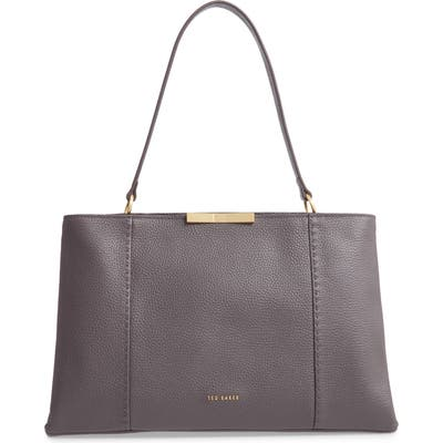 Ted Baker London Camieli Faceted Bow Tote Bag -