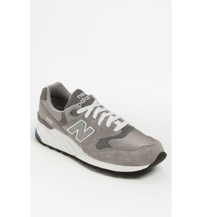 meet f11d7 045bf New Balance '999 Bringback' Sneaker (Men) (Online Only ...