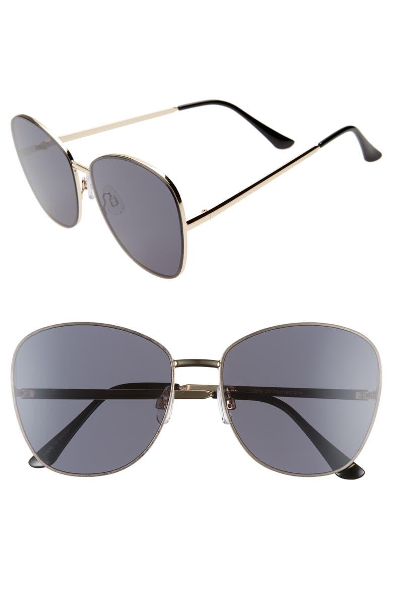 Square Sunglasses by Bp.