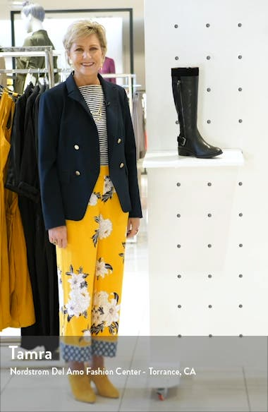 Corozal Knee High Boot, sales video thumbnail