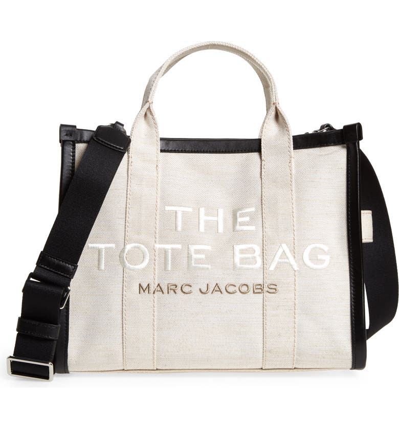 Marc Jacobs The Summer Canvas Tote Bag | Nordstrom