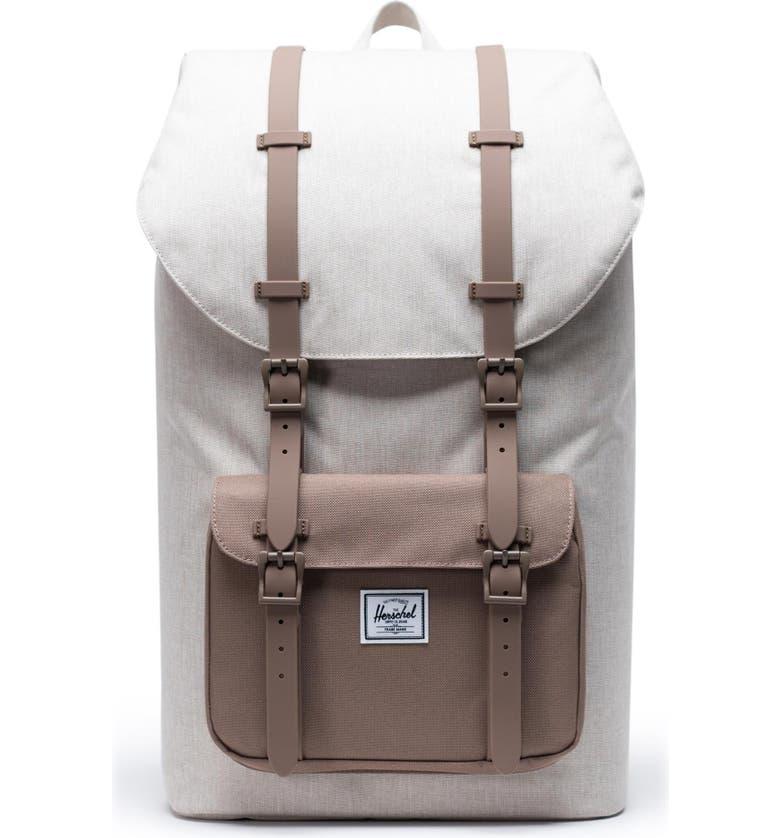HERSCHEL SUPPLY CO. Little America Backpack, Main, color, 254