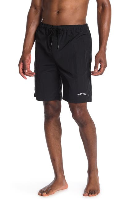 """Image of Barney Cools Amphibious Solid 17"""" Shorts"""