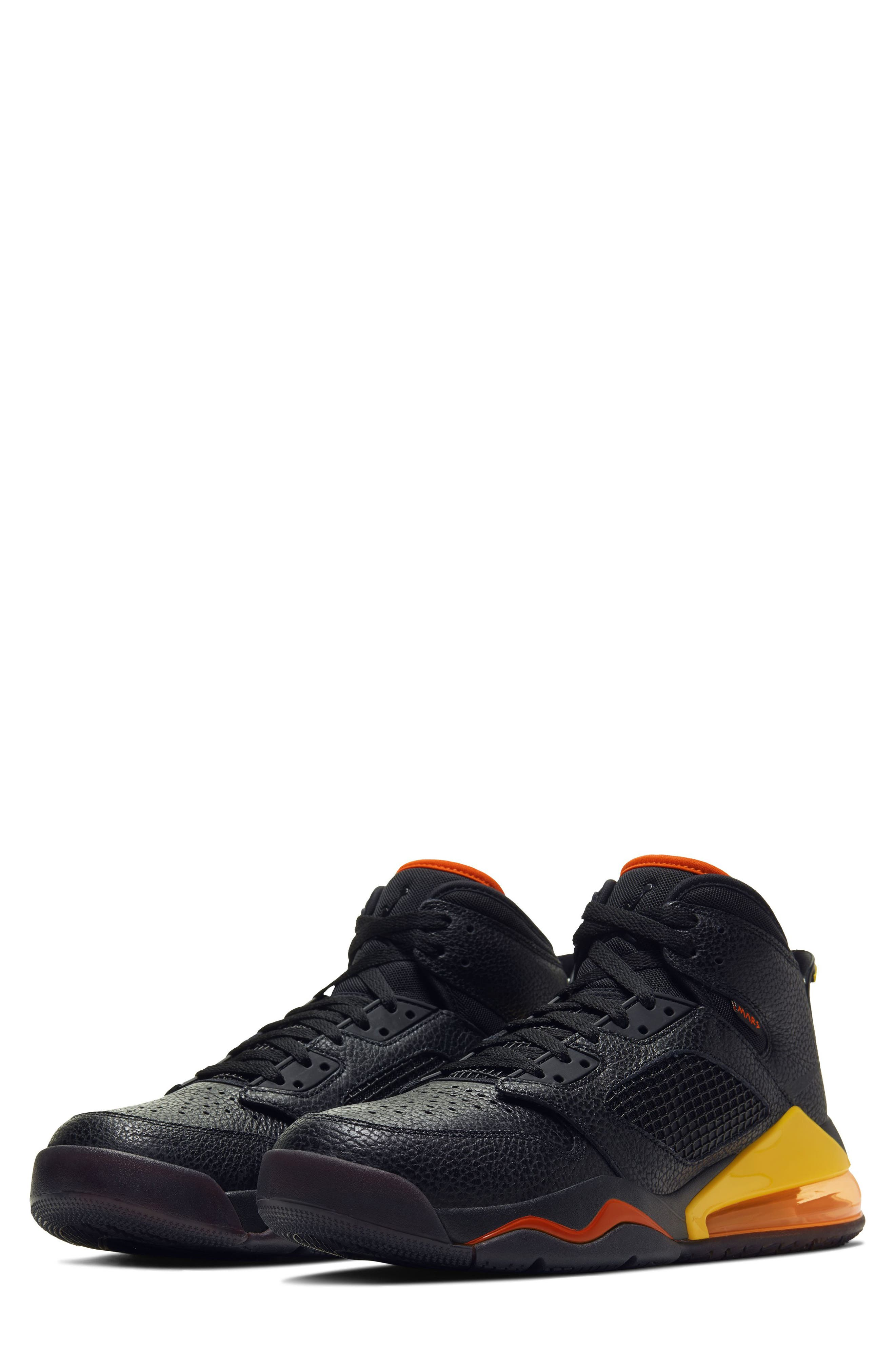Nike Jordan Mars 270 Sneaker (Men