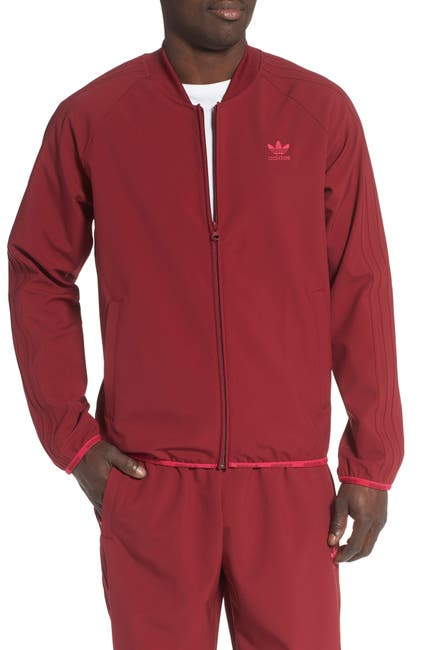 Image of ADIDAS ORIGINALS Winterized Track Jacket
