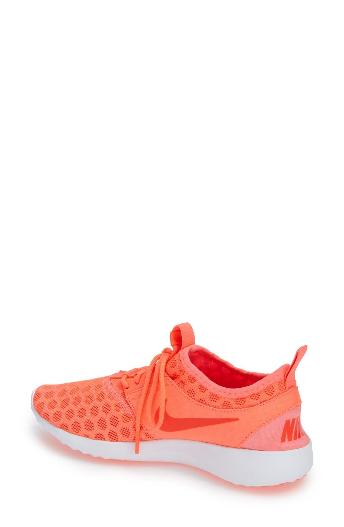 ,                             'Juvenate' Sneaker,                             Alternate thumbnail 291, color,                             800