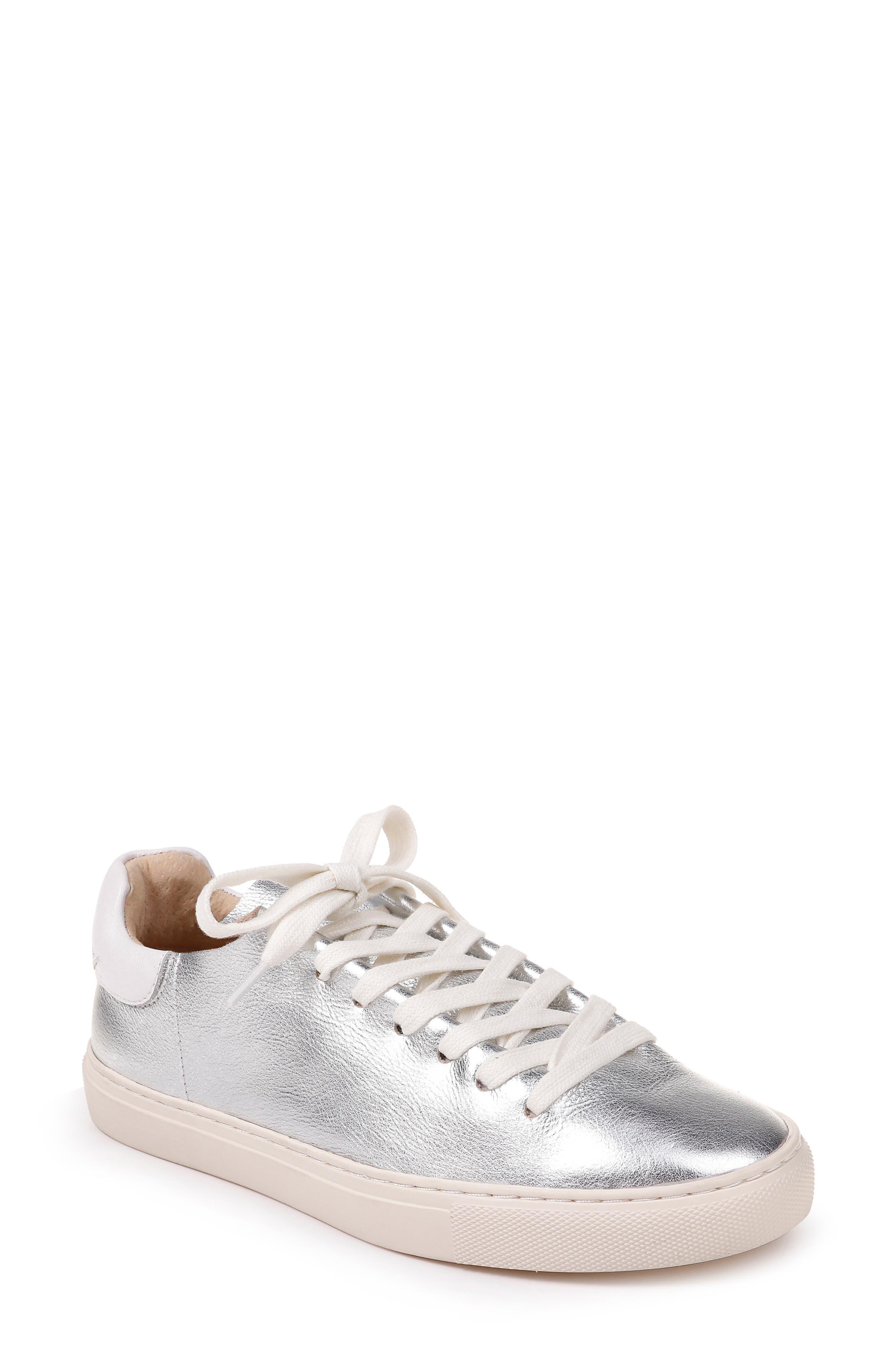 Image of Splendid Hickort Leather Sneaker