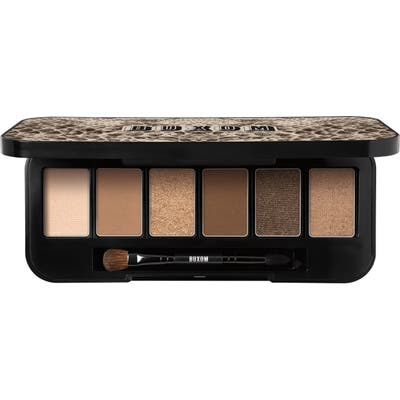 Buxom May Contain Nudity Eyeshadow Palette - No Color
